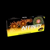 Affinity Selection Box (14 Fireworks)