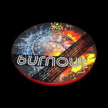 AF Burnout Catherine Wheel