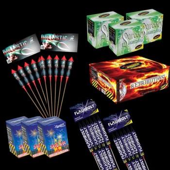 Dummy Fireworks For Sale