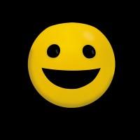 Emoji Fountain