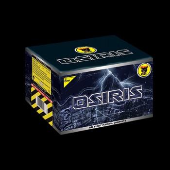 Osiris Cake (80 Shot Aerial Cake)