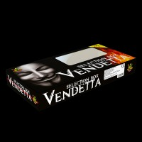 Vendetta Selection Box (24 Fireworks)