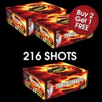 Retribution Single Ignition Display (3 For 2 Deal)