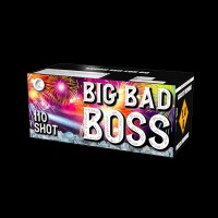 Big Bad Boss Single Ignition (110 Shots - 3in1 Cake)