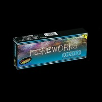 Cosmic Selection Box (15 Garden fireworks)