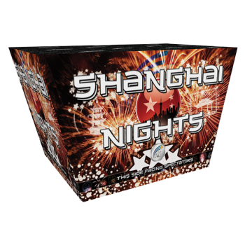 Shanghai Nights Single Ignition (36 Shots)