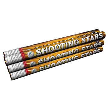 Shooting Stars Roman Candles (4 Pack)