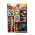 Traditional Indoor Fireworks Party Pack
