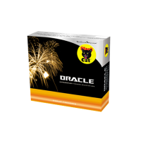 Oracle Selection Box (10 Fireworks)