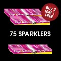 Giant Sparklers (3 For 2 Deal)