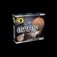 Mars Selection Box (10 Fireworks)