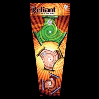 Reliant - Catherine Wheel (3 Pack)