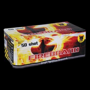 Firebrand Single Ignition (50 Shots)