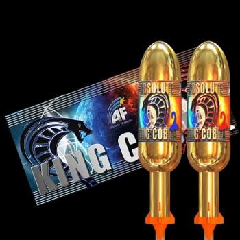 King Cobra 2 Rockets (Pack of 2)