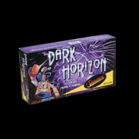 Dark Horizon Selection Box (14 Fireworks)