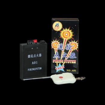 Remote Firing System