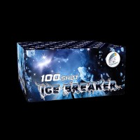 Ice Breaker Single Ignition (100 Shots)