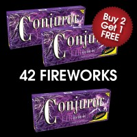 Conjuror Selection Box (3 For 2 Deal)
