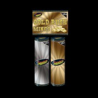 Gold Rush Multi-Effect Mines