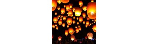 BULK BUY Chinese Sky Lanterns