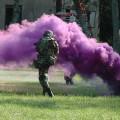 Box of 50 Wire Pull Smoke Grenade WP40