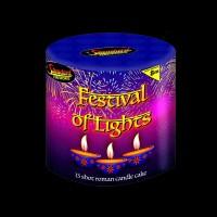 Festival of Lights (13 Shot Aerial Cake)