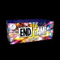 Endgame Single Ignition (125 Shots - 2in1 Cake)
