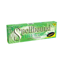Spellbound Selection Box (16 Fireworks)