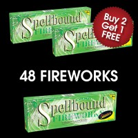 Spellbound Selection Boxes (3 For 2 Deal)
