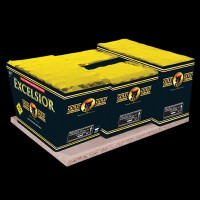 Excelsior Compound Cake (186 Shots)
