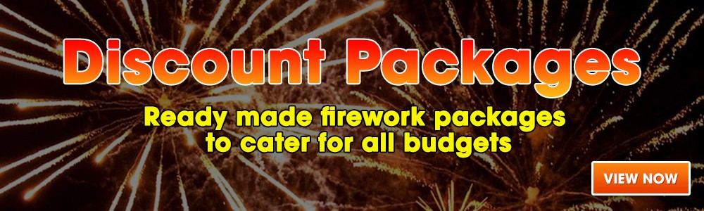 Discount Firework Packages